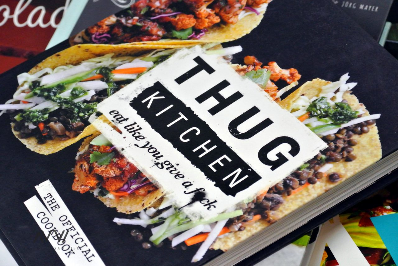 Vegane Koch- und Backbücher | A Very Vegan Life