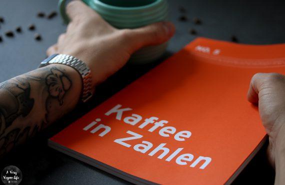 KAFFEE IN ZAHLEN: KAFFEEREPORT 2016